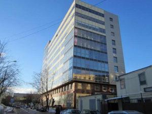 Смена юридического адреса в Москве