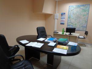 Предоставление юридического адреса в Москве